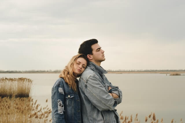 Four Signs of Relationship Trouble