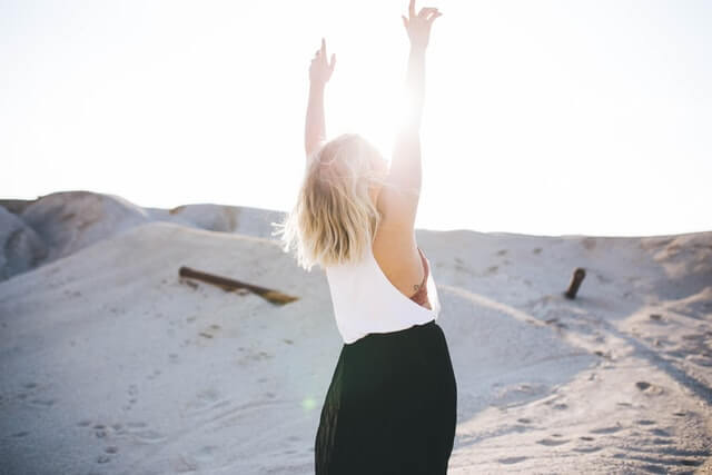 Healing After Relational Trauma