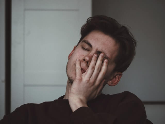 WHEN TO SEEK THERAPY FOR ANXIETY