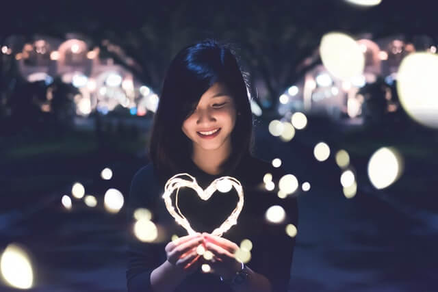 Heal Your Heart Mindfully