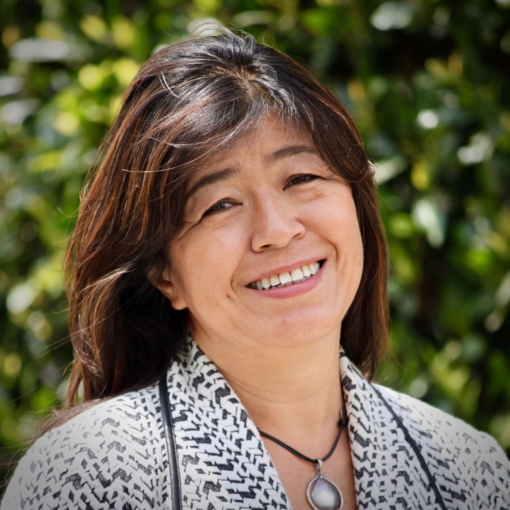 Chisato Ransey, Marriage and Family Therapist