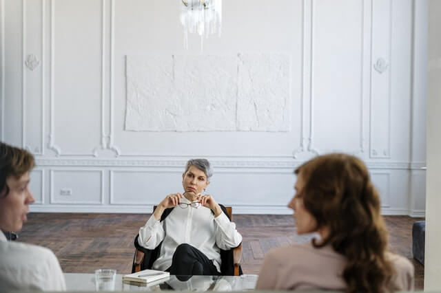 Couples Counseling After Infidelity