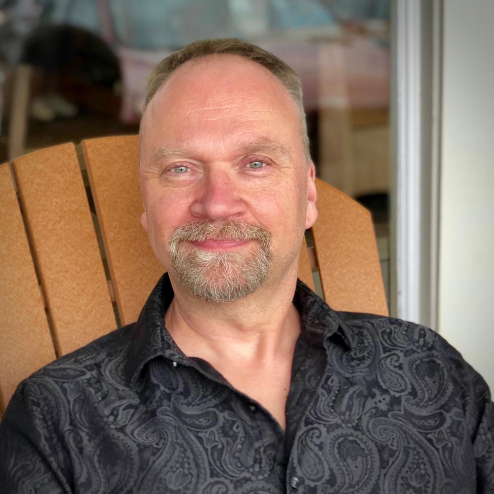 Kevin Klebe, LCSW, CSAT