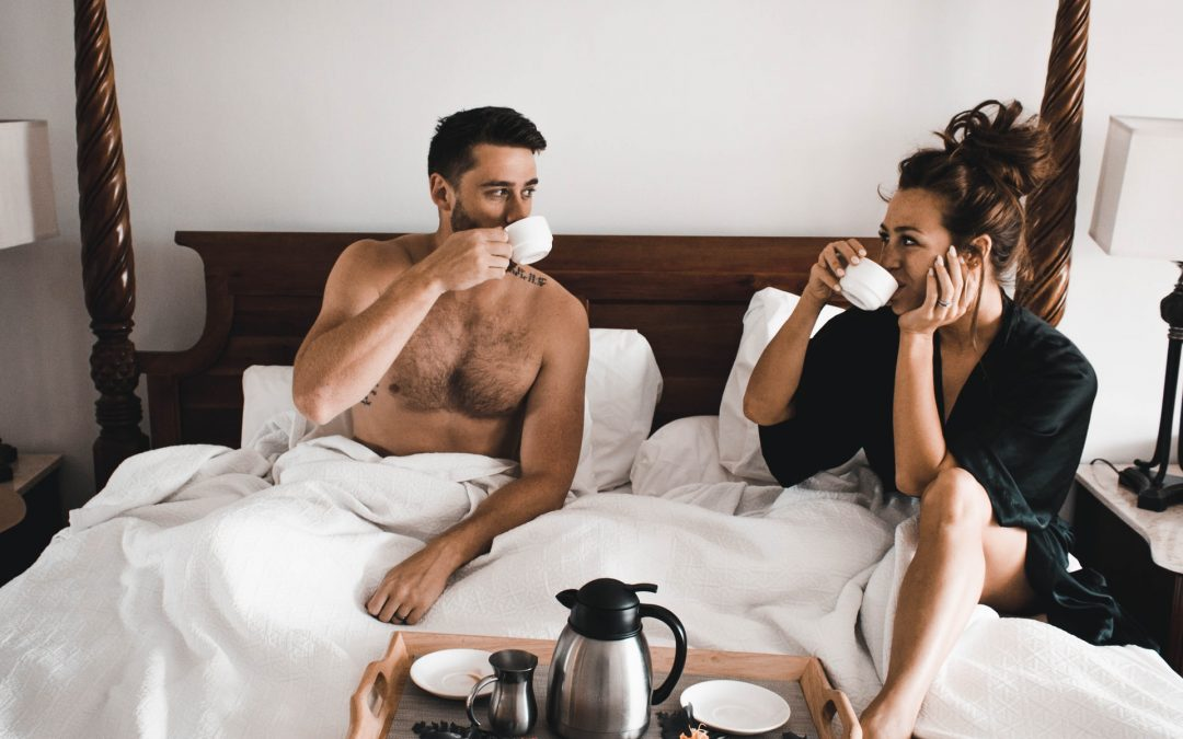How can going to couples therapy influence the other relationships in your life?