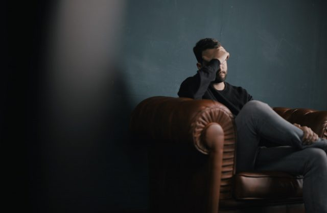 5 Root Causes of Depression
