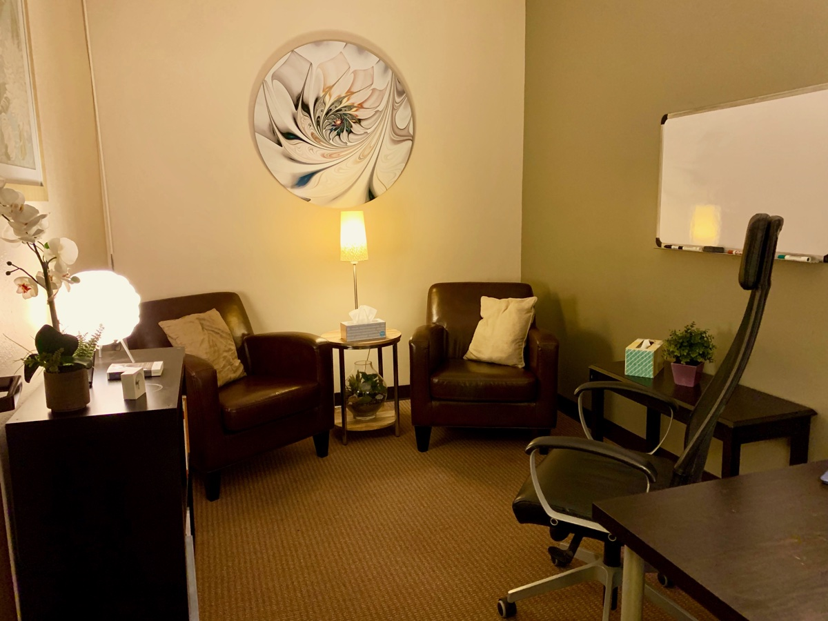Novus Long Beach Therapy Office
