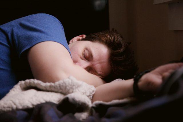 getting better sleep