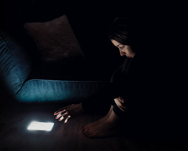 Online Addiction Recovery—COVID-19