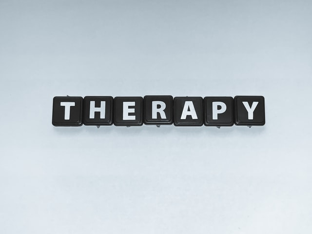 Psychotherapy Dose - Response Effect