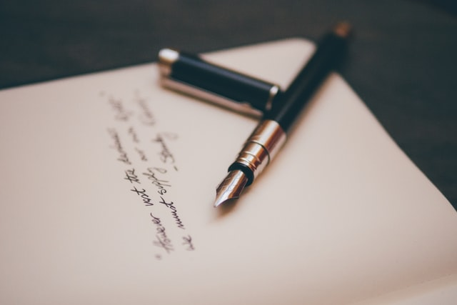 How Journaling Can Help In The Journey of Sex Addiction Recovery